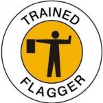 Flagger_TRAINED (Logo)